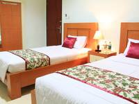 Megaria Hotel Merauke Merauke - Superior Room Regular Plan
