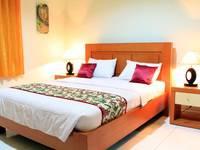 Megaria Hotel Merauke Merauke - Deluxe Room Regular Plan