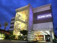 Quin's Colombo Hotel Yogyakarta di Jogja/Prambanan