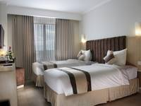 Quin Colombo Hotel Yogyakarta - Superior Room - Room Only Regular Plan
