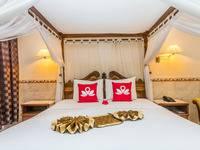 ZenRooms Kuta Jenggala Beach Bali - Double Room Only Regular Plan
