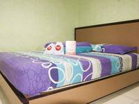 NIDA Rooms Nipah Padang Barat - Double Room Double Occupancy Special Promo