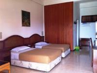 Parapat View Hotel Parapat - Kamar Superior Pemandangan Danau Regular Plan