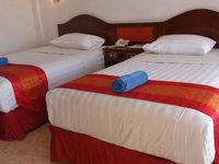 Parapat View Hotel Parapat - Kamar Superior Garden View Regular Plan