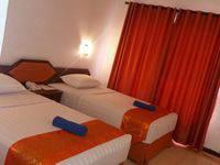 Parapat View Hotel Parapat - Kamar Superior Garden View #WIDIH - Pegipegi Promotion