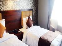 Hotel Safira Magelang - Superior Room Only Regular Plan