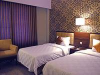 Hotel Safira Magelang - Deluxe Room Only Regular Plan