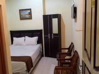 Hotel Syariah Walisongo Surabaya Surabaya - Deluxe Room Regular Plan