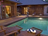 Gili Exotic Villas di Lombok/Gili Trawangan