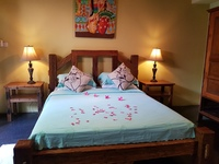 Gili Exotic Villa   - Standard Villa Regular Plan