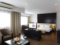 Hotel Santika Bogor - Suite Room Queen Regular Plan