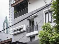 Amelia Guesthouse di Jakarta/Kuningan