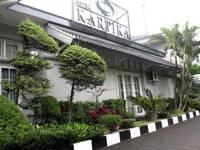 Kartika Hotel di Bandung/Riau