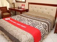 NIDA Rooms Taman Mini Pasar Minggu - Double Room Double Occupancy App Sale Promotion