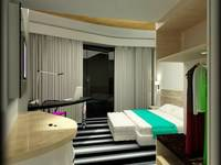 THE 1O1 Jakarta Sedayu Darmawangsa Jakarta - The 1O1 Suite with Breakfast Regular Plan