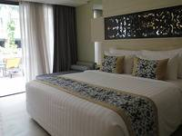 Swiss-Belhotel Tuban - Grand Deluxe Pool Access King Pay Now and Save