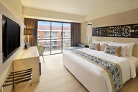Swiss-Belhotel Tuban - Grand Deluxe Pool View King  Monthly Promotion