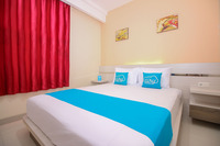 Airy Syariah Ilir Timur Dua Gersik Lorong Katu 1550 Palembang - Deluxe Double Room with Breakfast Regular Plan
