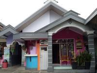 Darmo Homestay Malang - rumah 3 Kamar tidur Regular Plan