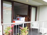 J4 Hotels Legian - Premier Deluxe Balcony with Breakfast BEST DEAL Discount 33%