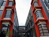 Grand Mutiara Hotel di Bangka/Pangkalpinang