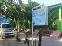 Hotel Bira Panda Beach 1 di Bulukumba/Tanjung Bira