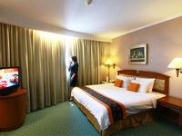 Grand Arkenso Park View Simpang Lima Semarang - Grand Arkenso Suite Regular Plan
