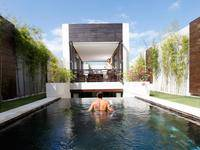 eqUILIBRIA SEMINYAK - 1 Bedroom Signature Villa 25% Promotion