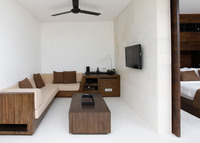 eqUILIBRIA SEMINYAK - 1 Bedroom Pool Villa 25% Promotion