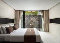 eqUILIBRIA SEMINYAK - 1 Bedroom Signature Villa Regular Plan