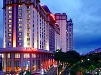 Redtop Hotel & Convention Center di Jakarta/Pasar Baru