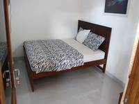 Larisa Homestay Jogja - Standard AC (Kamar Mandi Luar) Regular Plan