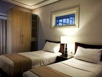 Hotel Omega Karawang - Suite Room Only Regular Plan