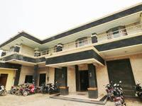 Hotel Ellysta di Tangerang/Tangerang