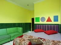 Hotel Ellysta Tangerang - VIP Room Last Minute