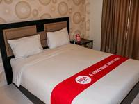 NIDA Rooms Lubis 3 Medan Baru - Double Room Double Occupancy Special Promo