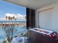 Wyndham Tamansari Jivva Resort Bali - Jacuzzi Suite Garden View atau Ocean View Room Only Regular Plan