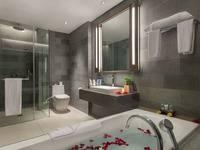 Wyndham Tamansari Jivva Resort Bali - Pool Suite  Garden View atau Ocean View LUXURY - Pegipegi Promotion