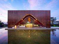Wyndham Tamansari Jivva Resort Bali - Private Pool Villa LUXURY - Pegipegi Promotion