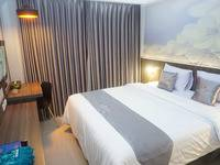 Sofyan Inn Hotel Unisi Yogyakarta - Deluxe Room Only Regular Plan