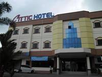 Cittic Hotel di Batam/Nagoya
