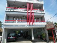 Rose Inn Hotel di Pangandaran/Pangandaran