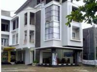 Hotel Paluvi di Pangandaran/Pangandaran