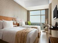 Hariston Hotel Jakarta - Superior Twin With Breakfast Regular Plan