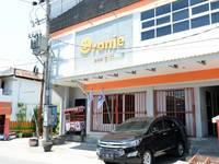 Oranje Gasthuis Siwalankerto di Surabaya/Wonocolo