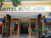 Hotel Bumi Asih Medan di Medan/Medan Area
