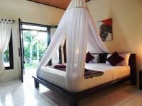 Giri Sari Guest House Bali - Standard Double with AC Regular Plan