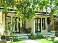Giri Sari Guest House di Bali/Pemuteran