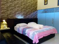 Hotel Kencana Purwodadi Grobogan - Executive Double Room Regular Plan