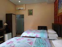 Hotel Kencana Purwodadi Grobogan - Executive Twin Room Regular Plan